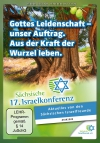 17. Sächsische Israelkonferenz - Aktuelles von den Sächsischen Israelfreunden