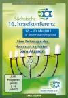 16. Sächsische Israelkonferenz - Sara Atzmon: Eine Zeitzeugin des Holocaust berichtet