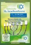 16. Sächsische Israelkonferenz - Konzertabend