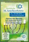 16. Sächsische Israelkonferenz - David Nekrutmann: Spuren des Messias