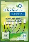 16. Sächsische Israelkonferenz - Johannes Gerloff: Spuren des Messias