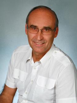 Daniel Tracy